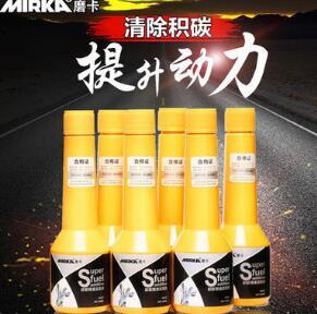 磨卡燃油宝汽油添加剂汽车燃油添加剂除积碳清洗剂厂家直销