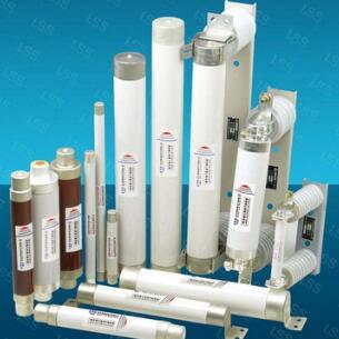 厂家批发硅橡胶陶瓷加厚件型各类户外高压跌落式熔断器