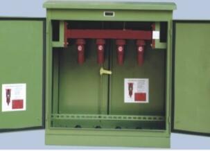 电气惠杰高压电气有限公司DFW1-12/630荷兰式电缆分接箱