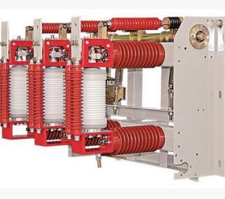 EN-24小型化带隔离固定式真空断路器 高压负荷开关