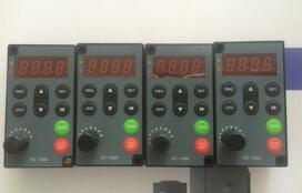 上海格立特变频器VC1000 键盘(控制显示面板)