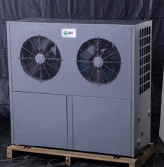 超低温热泵、温伴节能、家用超低温热泵取暖
