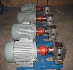 泊头JCB系列甲醇泵