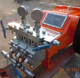 天津双液高压注浆泵