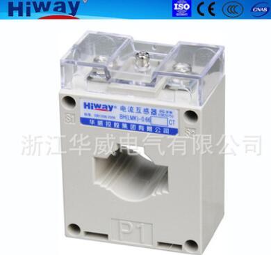 厂家直供BH-0.66系列电流互感器 BH-0.66-0.5 100/5 一次芯 φ40
