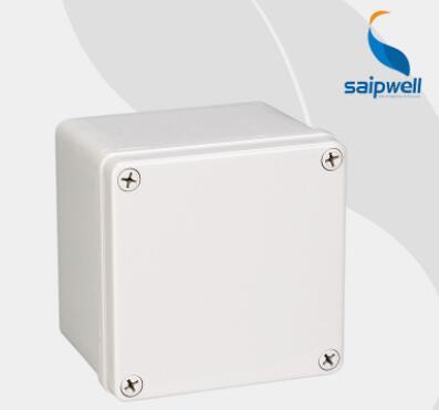 125*125*100户外防水盒,LED工程专用心防水接线盒