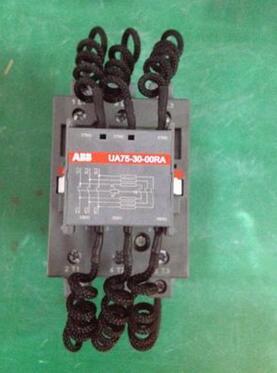ABB交流接触器A09-370A/220V/380V