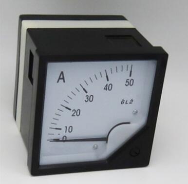 厂家直销 6L2-A 42L6-A指针式电流电压表规格齐全