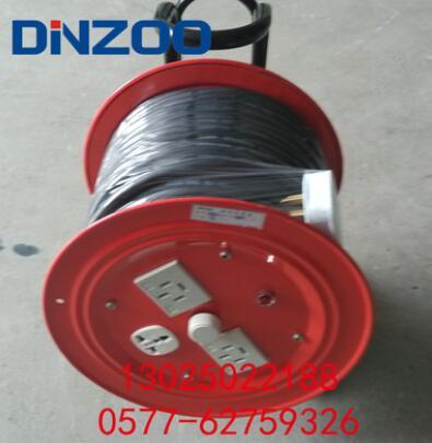 移动电缆盘,LBD-B电源线盘,流动保安电源,便携式线缆盘YDX-B