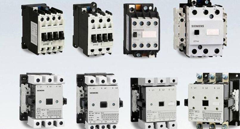 【原装正品】西门子交流接触器,AC220V,63A,4NO4NC,3TF4744-0XM0