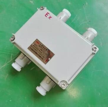 增安型小型防爆接线箱BJX 200*135*90 厂家直销 加TB端子