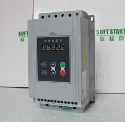 厂家直销质保十八个月 11KW施耐德软启动器