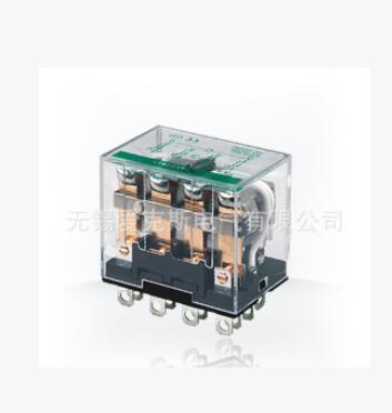 厂家直销 爱克斯 电磁继电器 ARL4F-L HH64P 10A质保一年