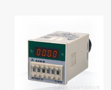 循环延时 时间继电器ATR02-SB1 0.1S-990H 爱克斯时间继电器