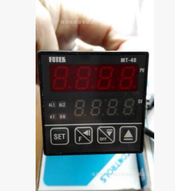 正品台湾阳明温控器MT48-R系列温控仪表 微电脑式温控器热销