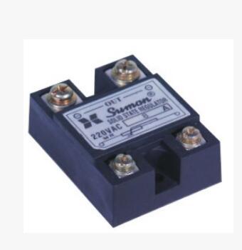 希曼顿(XIMADENR系列全波固态调压器、可控硅继电器、固态继电器