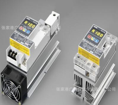 供应台湾阳明FOTEK三相三线式数位功率调整器TSC-340 电力调整