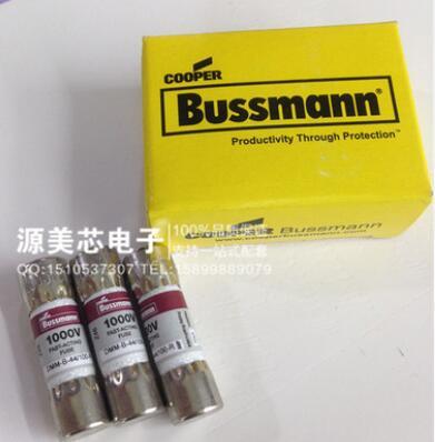 BUSS DMM-B-44/100 DMM-44/100-R Fluke福禄克万用表用保险丝管