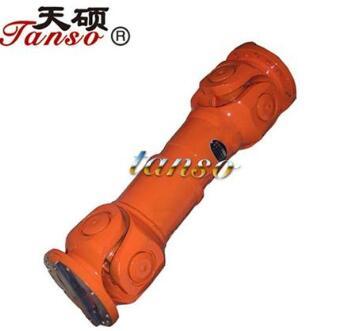 杨浦区万向联轴器|海硕业务|微型万向联轴器生产