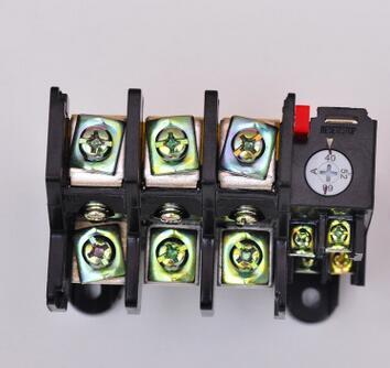 德力西JR36-160热继电器、热保护器、电动机热保护器
