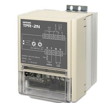 韩国韩荣NUX功率调功器TPR-2N-220V-35A TPR-2N-220V-25A