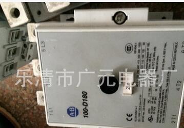 AB接触器100-D110 100-D180 100-D210