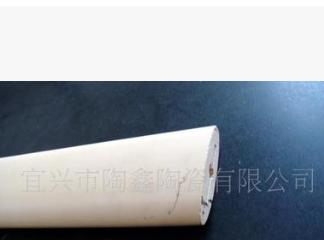 供应电阻器用扁型陶瓷管