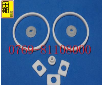 氟橡胶o型圈/耐高温o型密封圈/防尘密封圈/白色透明硅胶圈直销