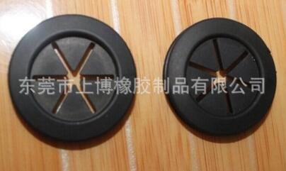 穿线圈硅胶 橡胶护线圈生产厂防火级环保护线圈东莞护线圈护线圈