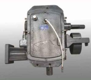 小麦收割机液压变速箱