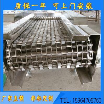 山东厂家直销长城网带输送机 带式输送机支持非标定制可上门安装
