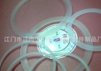 优德88中文客户端不锈钢锅玻璃盖胶圈