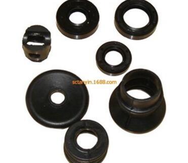 硅胶垫片橡胶垫片活接密封圈平垫软管垫圈 耐高温无毒 非标定做
