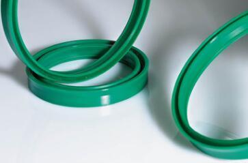 BS浇注密封圈(美国Parker标准),活塞杆用,高品质进口料制成