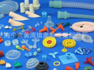 厂家定制硅橡胶杂件 工业杂件密封件异形硅胶杂件配件硅橡胶制品