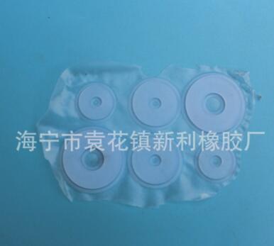浙江厂家批发供应 BJD关节硅胶垫片【M,L,S,每套6片,3个尺寸】