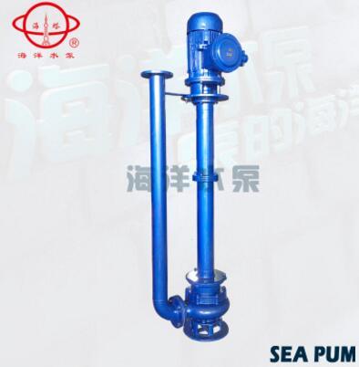 供应YW无堵塞液下泵 YW排污液下泵 双管液下泵 单管液下泵 定制