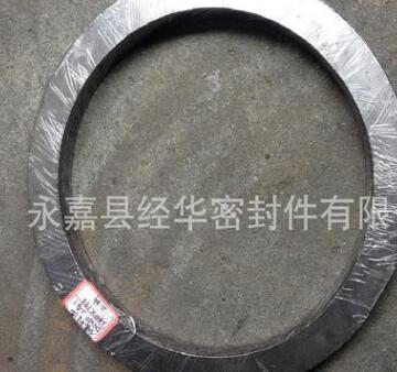 厂家直销 A型金属法兰垫 密封件