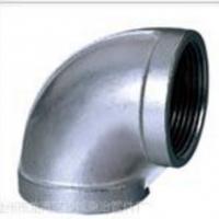 201材质不锈钢螺纹90度弯头4分dn15口径