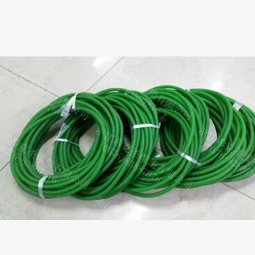 厂家生产纺织机械专用皮带 纺织机械聚氨酯圆带