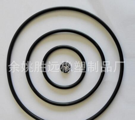 生产优德88中文客户端丁晴胶O型圈,密封圈,NBK橡胶圈。