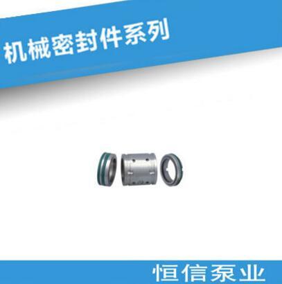 恒信泵业厂家直销BDM1系列泵用机封机械密封件