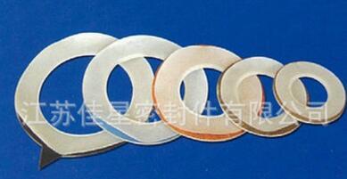 厂家直销 多种好质量四氟垫 优质法兰四氟垫 耐高温橡胶四氟垫