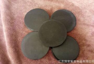(厂家直销)来图生产各种橡胶制品三元乙丙胶杆盖质量有保证