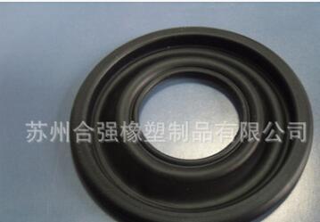那里硅橡胶产品好苏州合强橡塑硅橡胶忖垫密封防尘制品