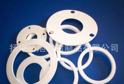 加工生产 孔用密封缠绕式纯四氟垫片 专业标准聚四氟乙稀制品系列