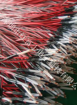 3D打印机热敏电阻搭载高灵敏100K1%3950单端NTC热敏电阻