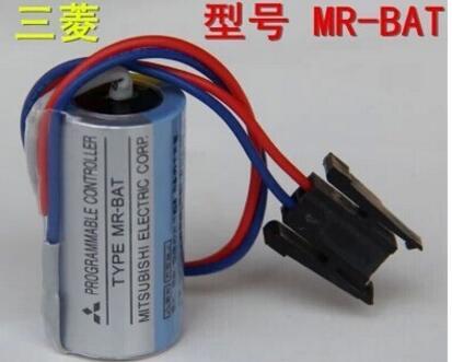 原装 正品 MTSUBISHI三菱 ER17330V/3.6V电池 A6BAT PLC工控电池