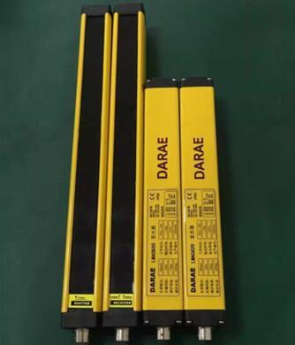 小尺寸光幕厂家LMA-2410,东莞光幕生产,帝莱科技