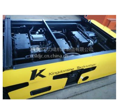 双力牌矿用特殊防爆型蓄电池电机车CTY8/6GB,厂家直销18673263853
